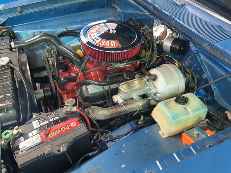 1967 1967 Plymouth Barracuda For Sale