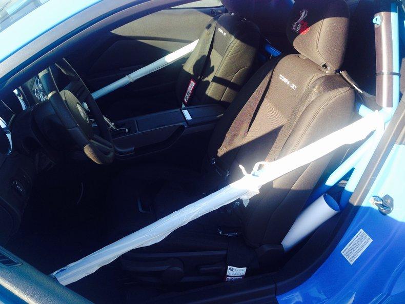 2012 2012 Ford Cobra Jet For Sale