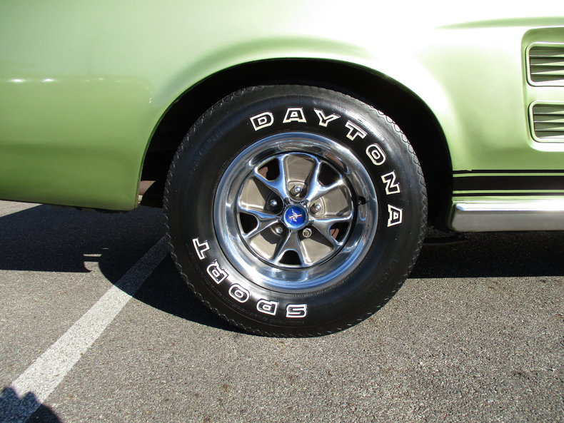 1967 1967 Ford Mustang GTA 350 For Sale