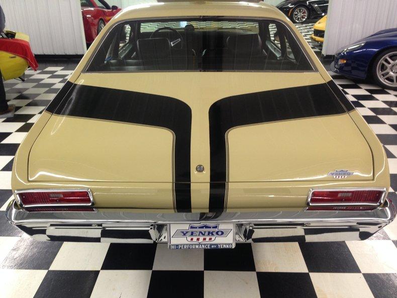 1970 1970 Chevrolet Nova Yenko For Sale