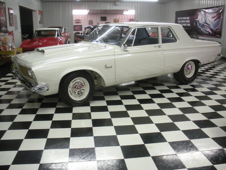 1963 1963 Plymouth Savoy For Sale