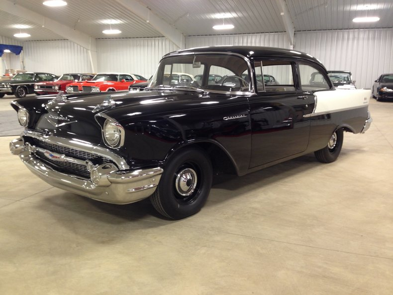 1957 1957 Chevrolet  For Sale