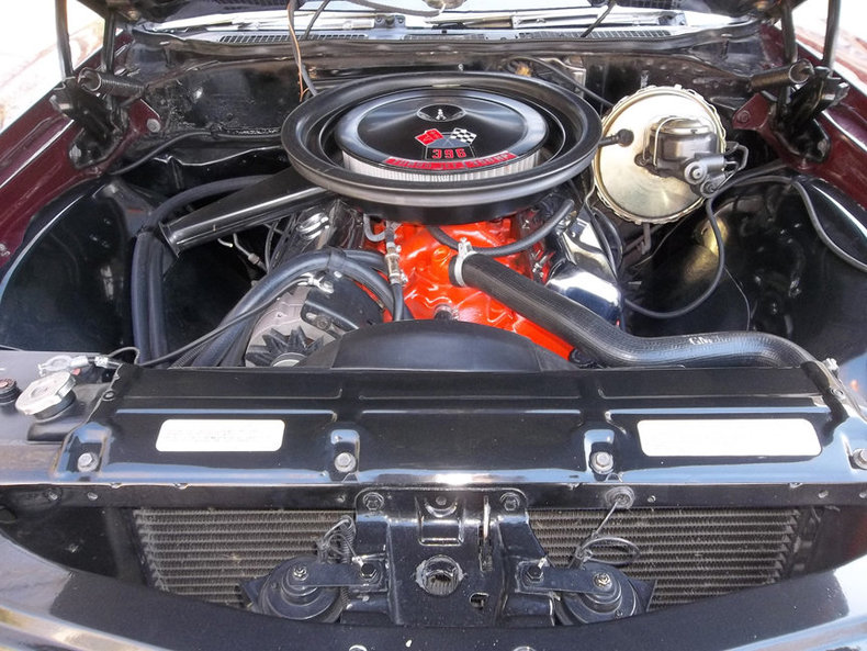 1970 1970 Chevrolet Chevelle SS For Sale
