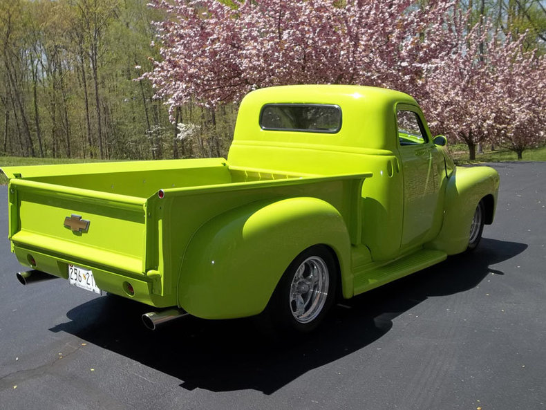 1947 1947 Chevrolet Pickup For Sale