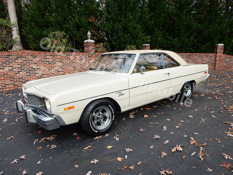 1975 dodge dart swinger № 143190