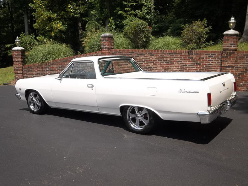 1965 1965 Chevrolet El Camino For Sale