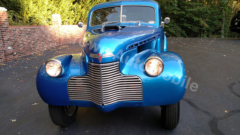 1940 1940 Chevrolet Deluxe For Sale