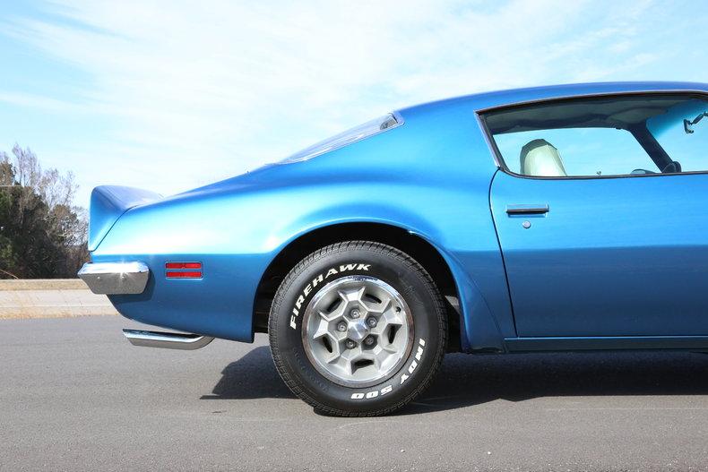 1971 Pontiac Trans Am Restore A Muscle Car Llc