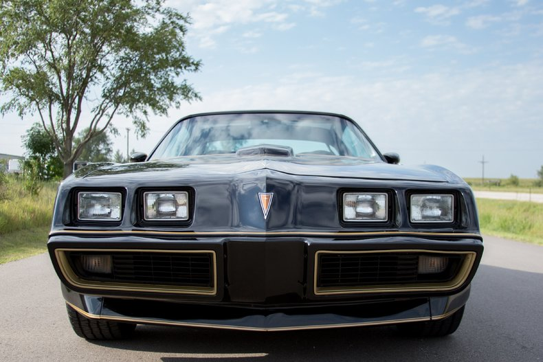 1979 1979 Pontiac Trans Am SE For Sale