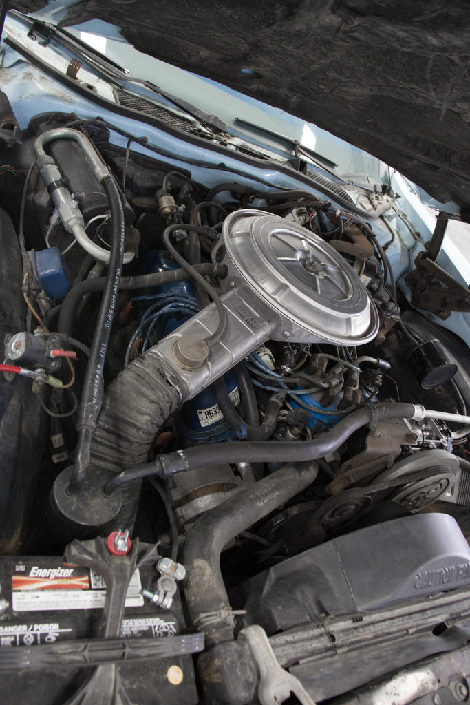 1977 1977 Ford Ranchero For Sale