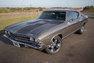1969 Chevy Chevelle