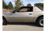1984 Pontiac Firebird