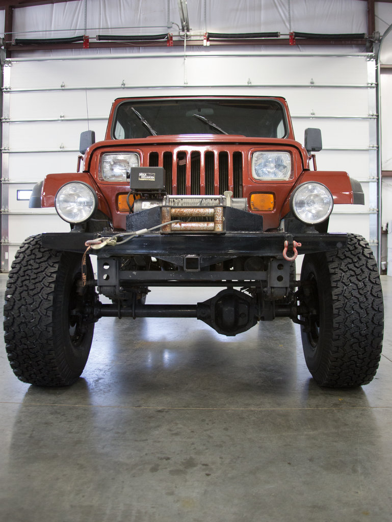 1994 1994 Jeep Wrangler For Sale