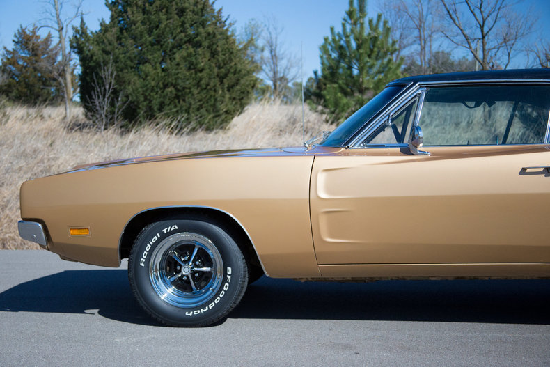 1969 1969 Dodge Charger For Sale