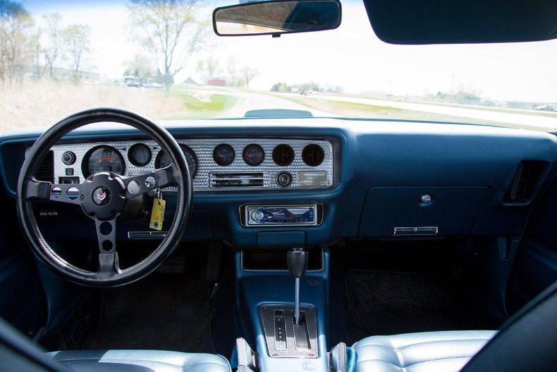 1971 1971 Pontiac Trans Am For Sale