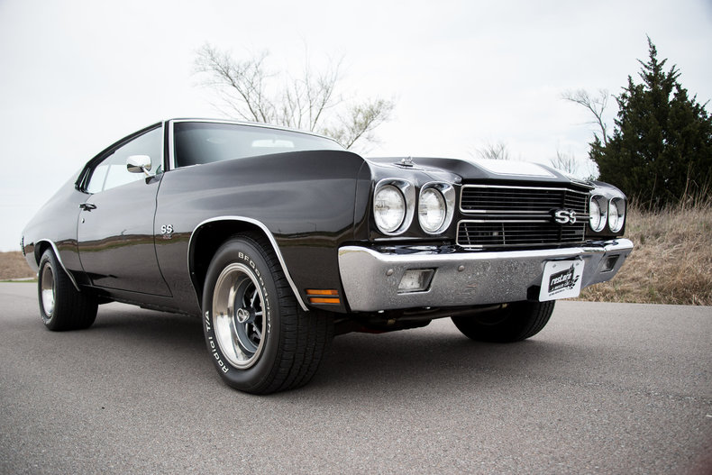 1970 1970 Chevy Chevelle For Sale