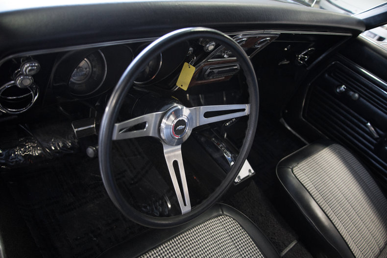 1968 1968 Chevrolet Camaro For Sale