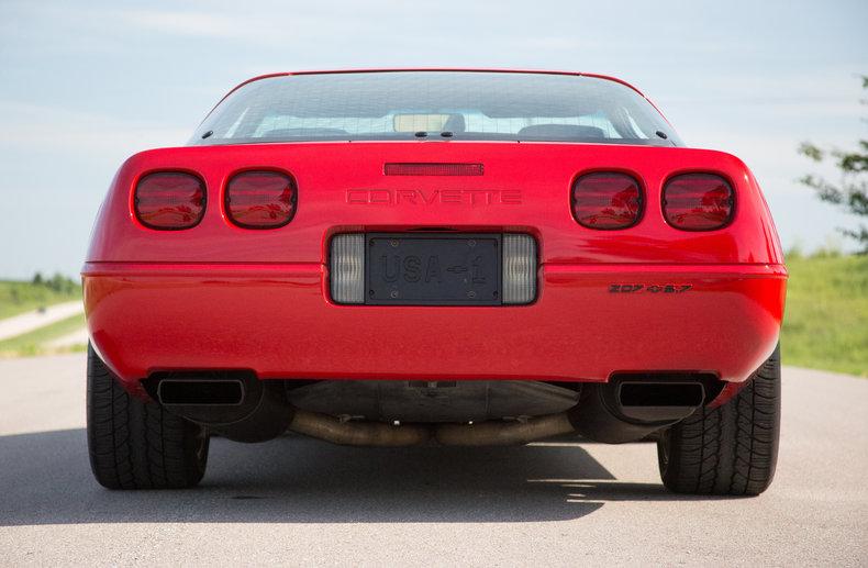 1992 1992 Chevrolet Corvette For Sale