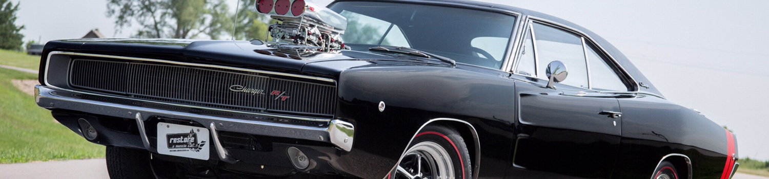 Why Buy From Us | Restore A Muscle Car™ LLC