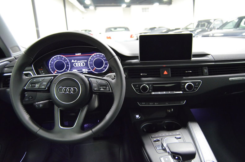 2017 2017 Audi A4 For Sale