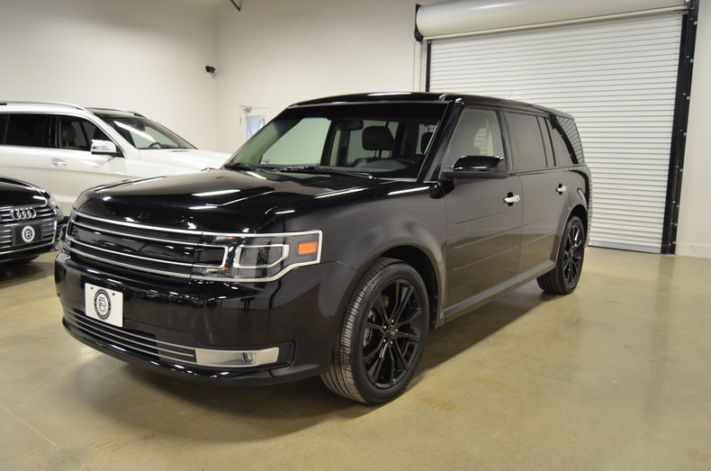 2016 2016 Ford Flex For Sale
