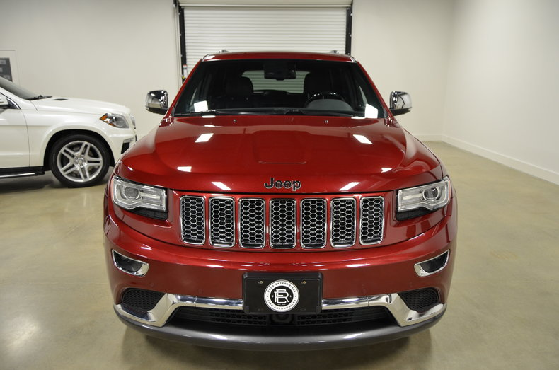 2015 2015 Jeep Grand Cherokee For Sale