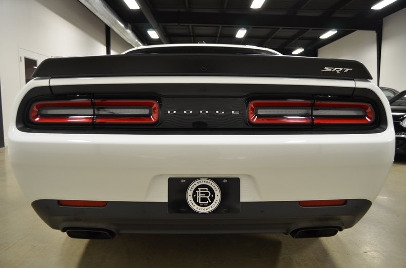 2015 2015 Dodge Challenger Hellcat For Sale
