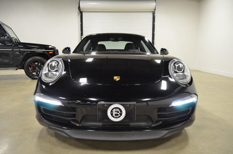 2013 2013 Porsche 911 Carrera 4S For Sale