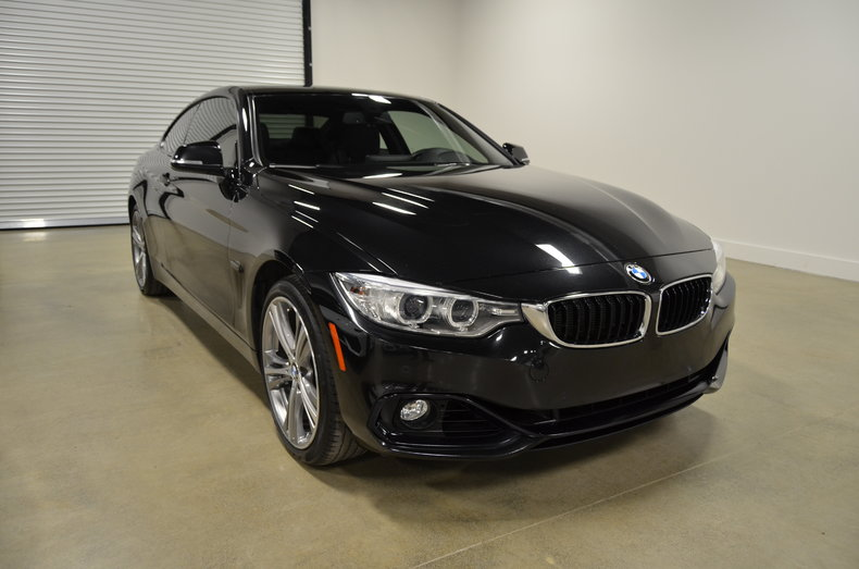 2014 BMW 428xi Coupe