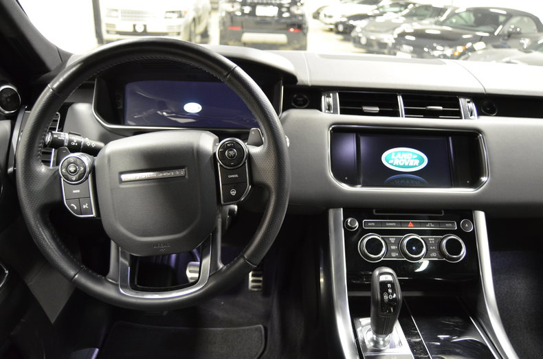 2014 2014 Land Rover Range Rover Sport For Sale