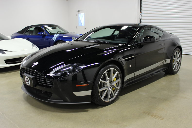 2015 2015 Aston Martin Vantage For Sale