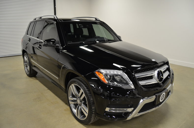 2014 2014 Mercedes-Benz GLK 250 For Sale
