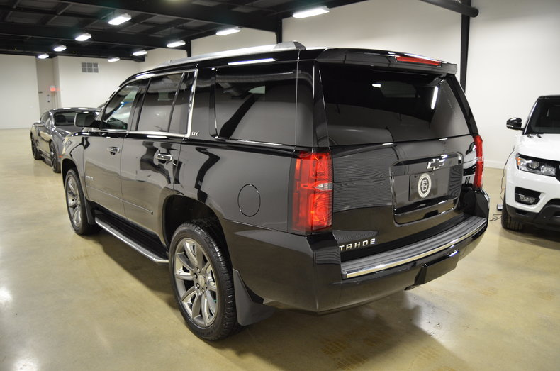 2016 2016 Chevrolet Tahoe For Sale