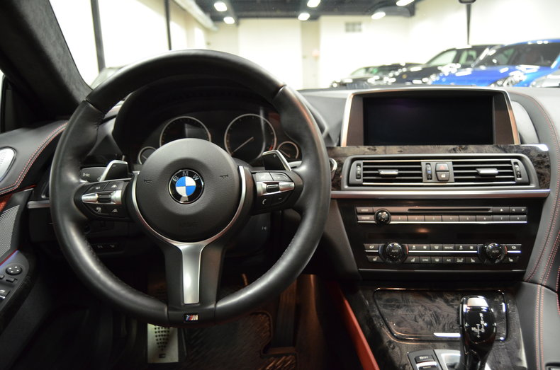 2014 2014 BMW 650xi Gran Coupe For Sale