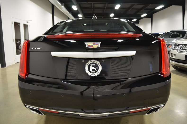 2016 2016 Cadillac XTS For Sale