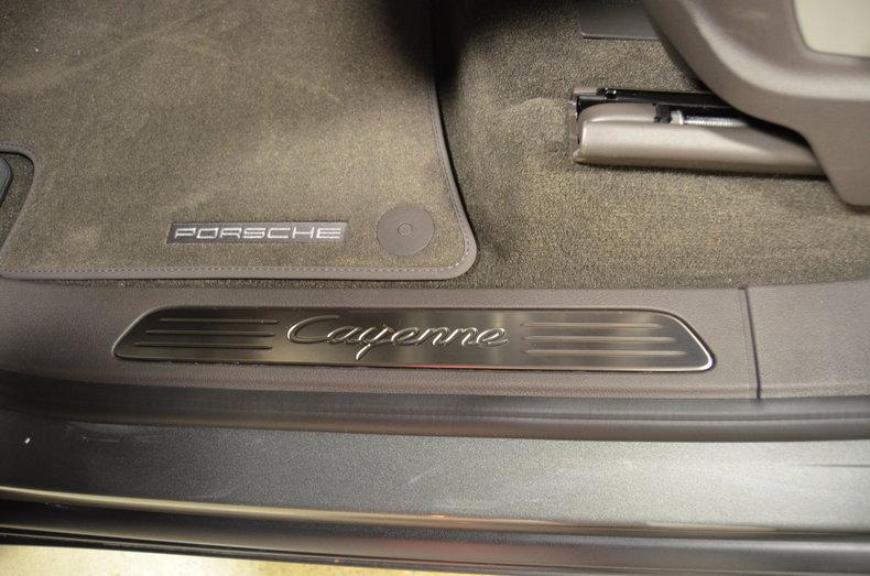 2016 2016 Porsche Cayenne For Sale