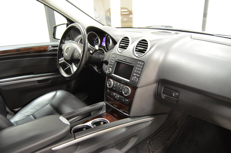 2011 2011 Mercedes-Benz ML550 For Sale