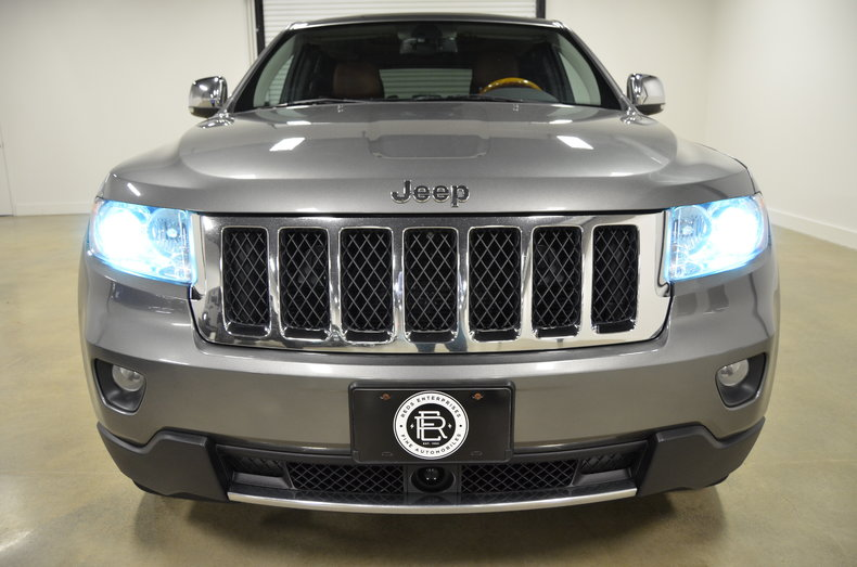 2013 2013 Jeep Grand Cherokee For Sale