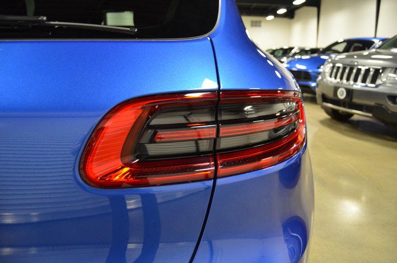 2017 2017 Porsche Macan For Sale