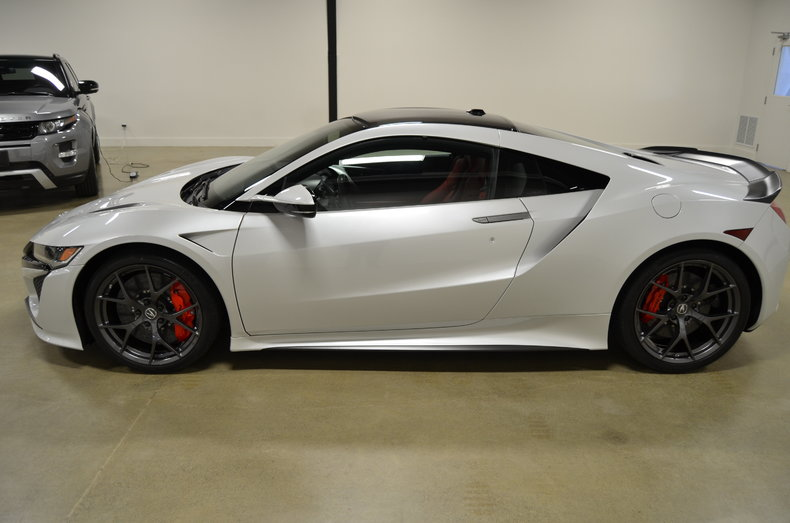 2017 2017 Acura NSX For Sale