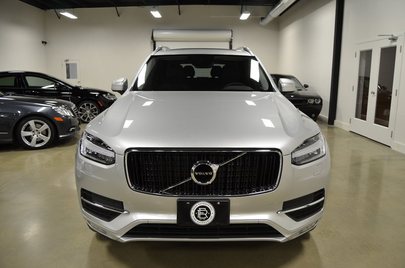 2017 2017 Volvo XC90 For Sale