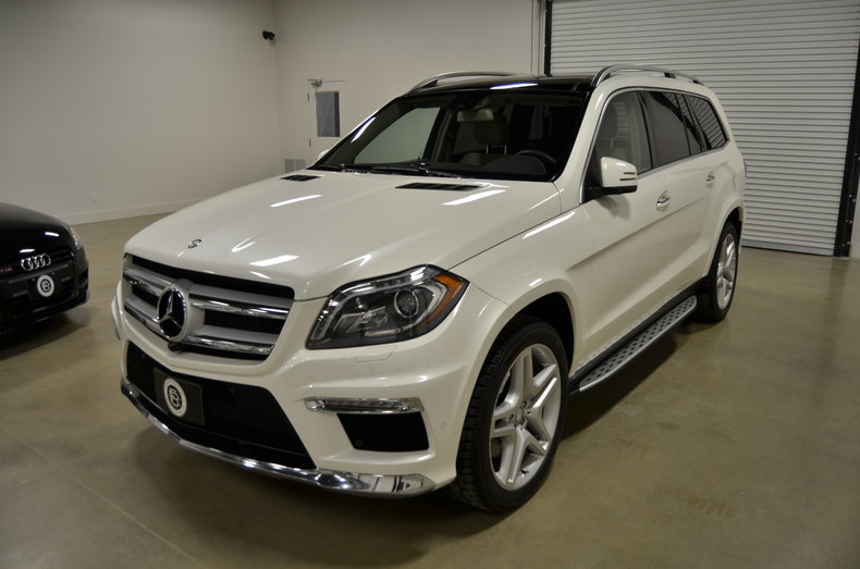 2015 mercedes benz gl350 bluetec reds enterprises for Mercedes benz gl 350 bluetec