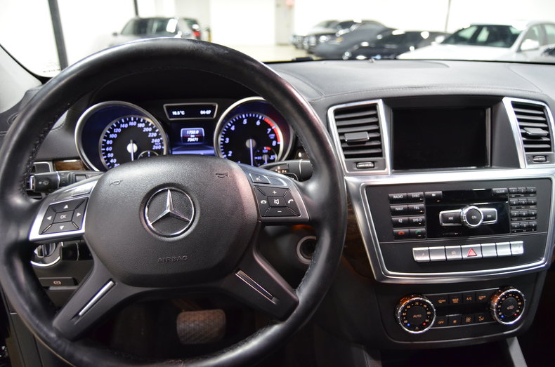 2013 2013 Mercedes-Benz GL450 For Sale