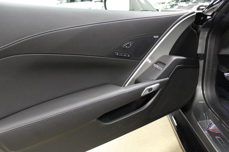 2015 2015 Chevrolet Corvette Z06 For Sale