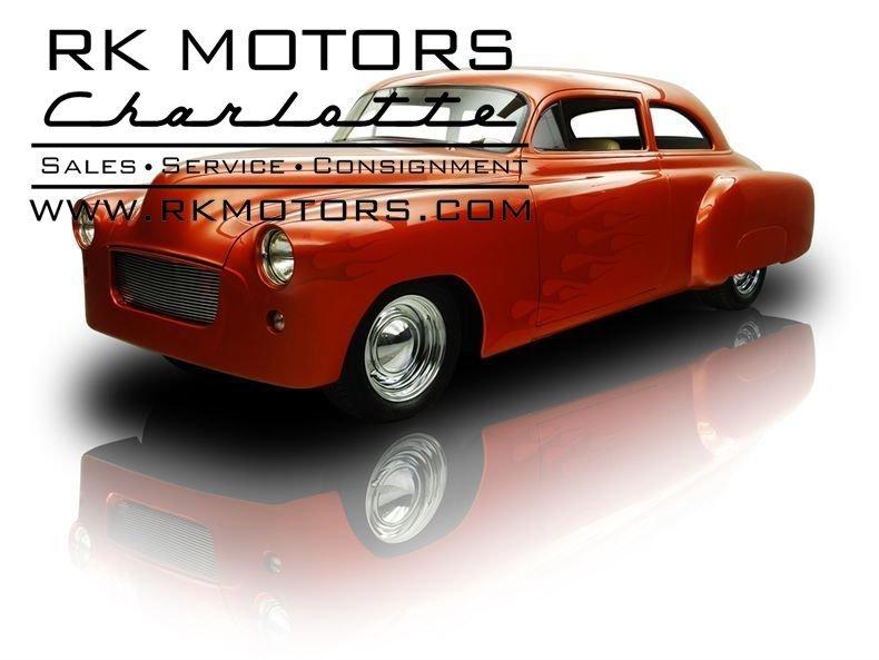 1951 Chevrolet Styleline