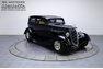 For Sale 1934 Ford Sedan
