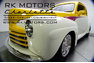 For Sale 1946 Ford Coupe
