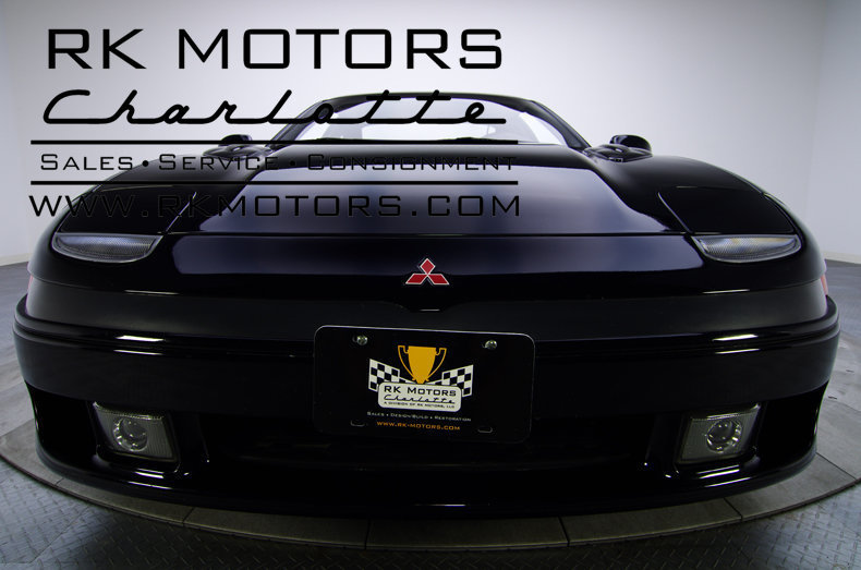 1993 mitsubishi 3000gt rk motors for sale 1993 mitsubishi 3000gt sciox Image collections
