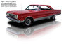For Sale 1967 Plymouth Satellite