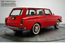 For Sale 1971 Volkswagen Type 3